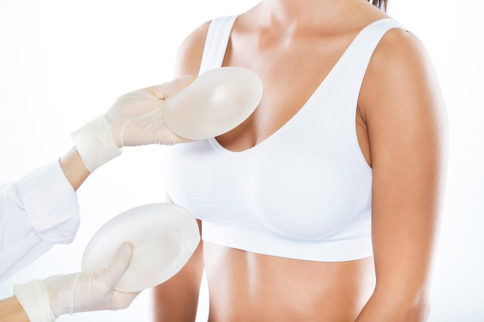Fiabilidad de las prótesis mamarias